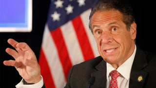 Cuomo holding $10,000-per-ticket 'summer reception' fundraiser in NYC