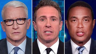 Former CNN producer rips network for ignoring Israeli-Palestinian violence in primetime