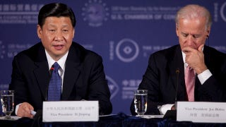 China's Xi issues thinly-veiled threat to West in speech to mark dark anniversary