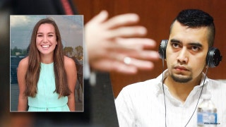 Prosecutor says illegal immigrant seen in video circling Tibbetts before murder
