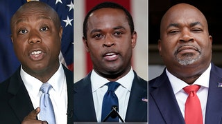 Black republicans constant target of racism, racial slurs based on party affiliation