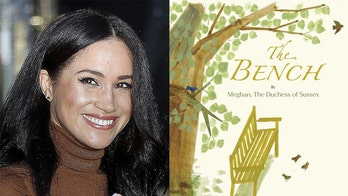 Meghan Markle gets defended by author after critics accuse the duchess of plagiarizing her work