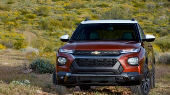 Test drive: 2021 Chevrolet Trailblazer Activ