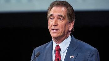Former Rep. Renacci launches GOP primary challenge against Ohio Gov. DeWine