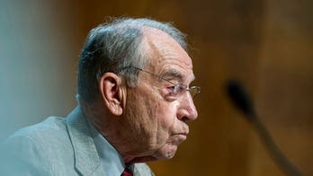Grassley's 2022 decision anxiously awaited as GOP bids to regain Senate majority