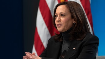 Kamala Harris has gone 53 days without a news conference since being tapped for border crisis role