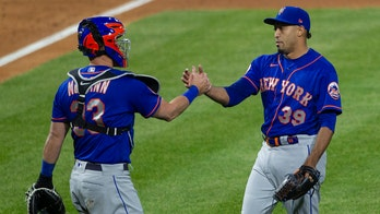 Conforto's go-ahead HR in 9th leads Mets past Phillies 5-4
