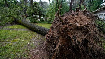 Severe storms, tornadoes threaten southern US as western states in critical fire danger