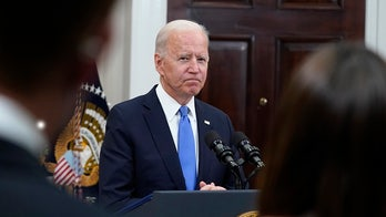 Biden hits a rough patch as Republicans try to blame him for everything