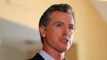 LA County supervisor calls on Newsom to end California's mask mandate