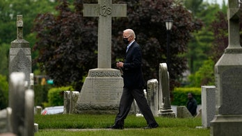 Biden to continue to attend church despite possible rebuke from Catholic bishops
