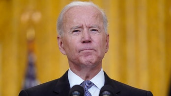 Biden's COVID warning: Unvaccinated 'will end up paying the price'