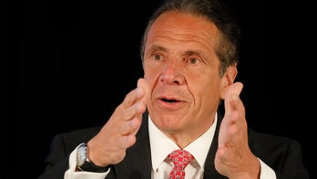 NY to adopt CDC mask guidance starting Wednesday, Cuomo says