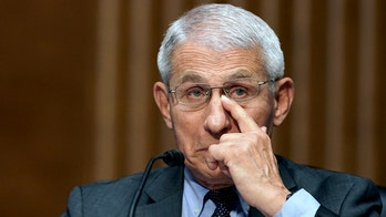 Republicans propose bill to fire Fauci amid growing discontent with top Biden medical officials