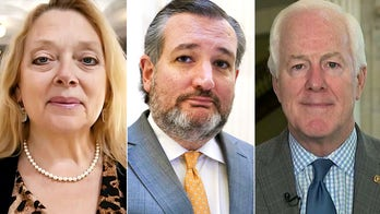 Carole Baskin blames Texas Sens. Cruz, Cornyn for escaped Houston tiger