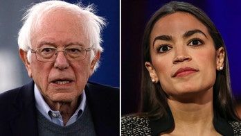 Sanders, AOC push back after Biden voices support for Israel