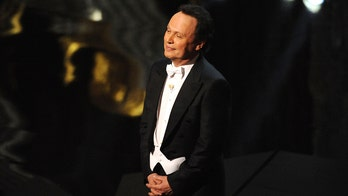 Billy Crystal says the Oscars needs a host after 2021 awards hit record-low ratings