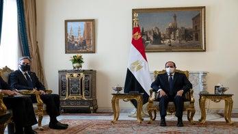 LIVE UPDATES: Blinken meets with Egypt, Jordan leaders following Israel cease-fire