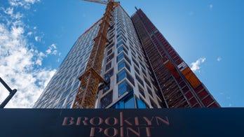 NYC unveils highest infinity pool in Western Hemisphere