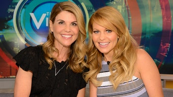 Candace Cameron Bure still talks to Lori Loughlin following prison stint for the college admissions scandal