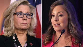 How Liz Cheney lost Republican support ahead of Stefanik vote this week