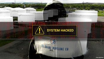 Colonial Pipeline cyberattacker identified by FBI as 'Darkside'