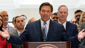 DeSantis calls on Floridians to give moment of silence for fallen heroes