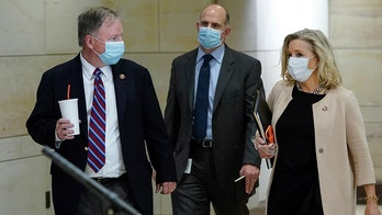 Rep. Doug Lamborn fights lawsuit claiming 'reckless' response to COVID-19 pandemic