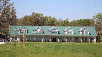 Duggar family's Arkansas compound quiet amid Josh Duggar's child porn scandal: photos