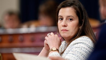 After Cheney ouster, Stefanik promises 'disciplined, unified message' in pitch for leadership post