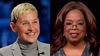 Ellen DeGeneres to sit down with Oprah Winfrey, discuss talk show ending: 'It's the start of a new chapter'