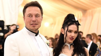 Elon Musk's wife Grimes was hospitalized for panic attack after pair made 'SNL' debut