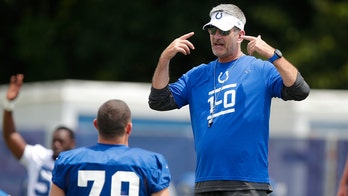 Colts change offseason schedule by cutting deal with players