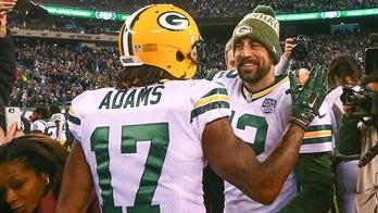 Aaron Rodgers, Davante Adams post cryptic 'Last Dance' photo amid Packers drama