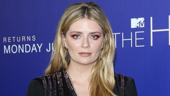 Mischa Barton says she felt 'pressured' to lose virginity while portraying Marissa Cooper on 'The O.C.'