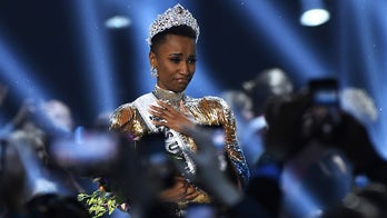 Miss Universe Zozibini Tunzi on how she dealt with social media trolls: 'I am strong, but I'm still human'