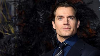 Henry Cavill asks fans to curb 'social animosity' toward his new relationship