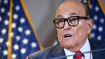 Giuliani wants to dispute 'legality' of DOJ investigation before court appoints special master