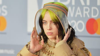 Billie Eilish apologizes for resurfaced video in which she mouths racial slur, denies mocking Asian people