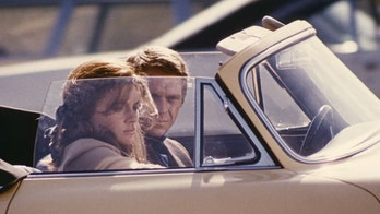 'Bullitt' star Jacqueline Bisset recalls driving Steve McQueen: 'I don't think he was relaxed at all'