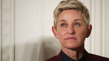 Ellen DeGeneres ending talk show in 2022 after year of brutal headlines