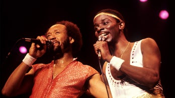 Happy September 21! Earth, Wind & Fire day celebrated by band
