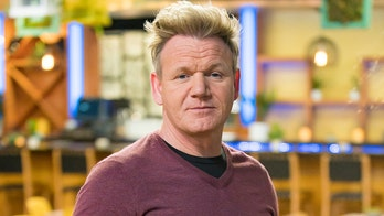 Gordon Ramsay to star in new competition series, 'Next Level Chef,' for Fox