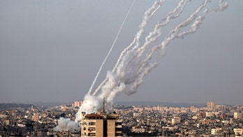 Republicans, Democrats slam Hamas for rocket attacks on Israel