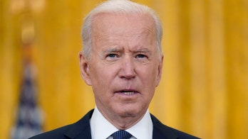 Biden approval rating: Thumbs up overall, but thumbs down on immigration: poll