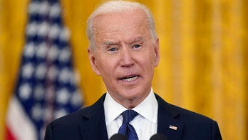 Biden rolls out racially diverse slate of judicial nominees, including a Bush nominee