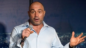 Joe Rogan complains 'straight White men' will be silenced, not allowed outside due to cancel culture