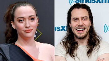 Kat Dennings, Andrew W.K. engaged: 'Don't mind if I do'