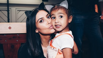 Kardashians reveal identity of person behind Twitter account from North West's perspective
