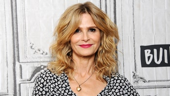 Kyra Sedgwick seemingly jabs ABC over 'Call Your Mother' cancellation